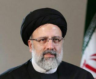 بیانیه حضور سید ابراهیم رئیسی در انتخابات ریاست جمهوری ۱۴۰۰