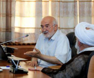 آقای رئیسی! اگر امروز به داد مردم خوزستان نرسید شاید فردا دیر باشد